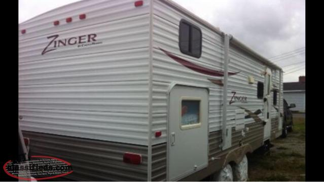 Ft Avalon Travel Trailer Dry Weight