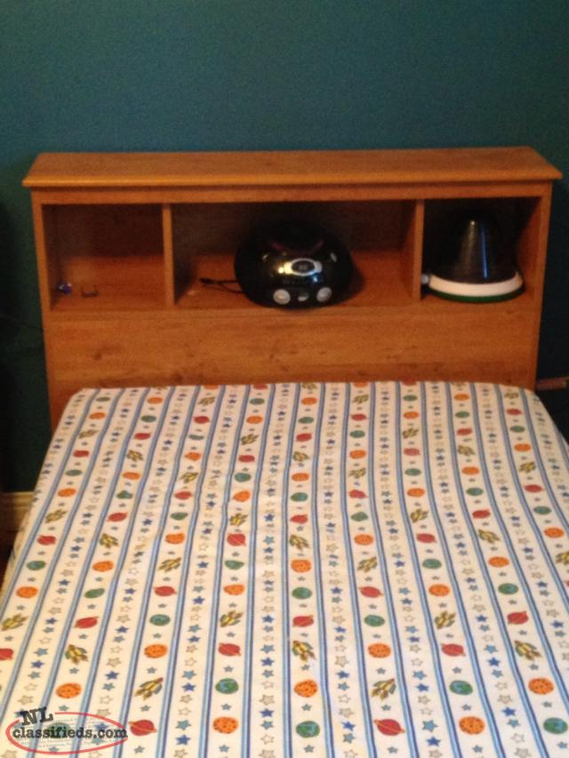 2 Twin Beds For Sale Torbay Newfoundland