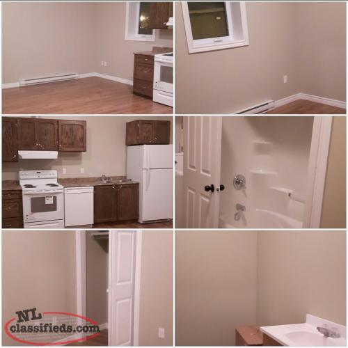Bachelor One And Two Bedroom Apartments Grand Falls