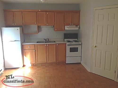 Apartment For Rent One Bedroom Utilities Included In Rent Clarenville Newfoundland