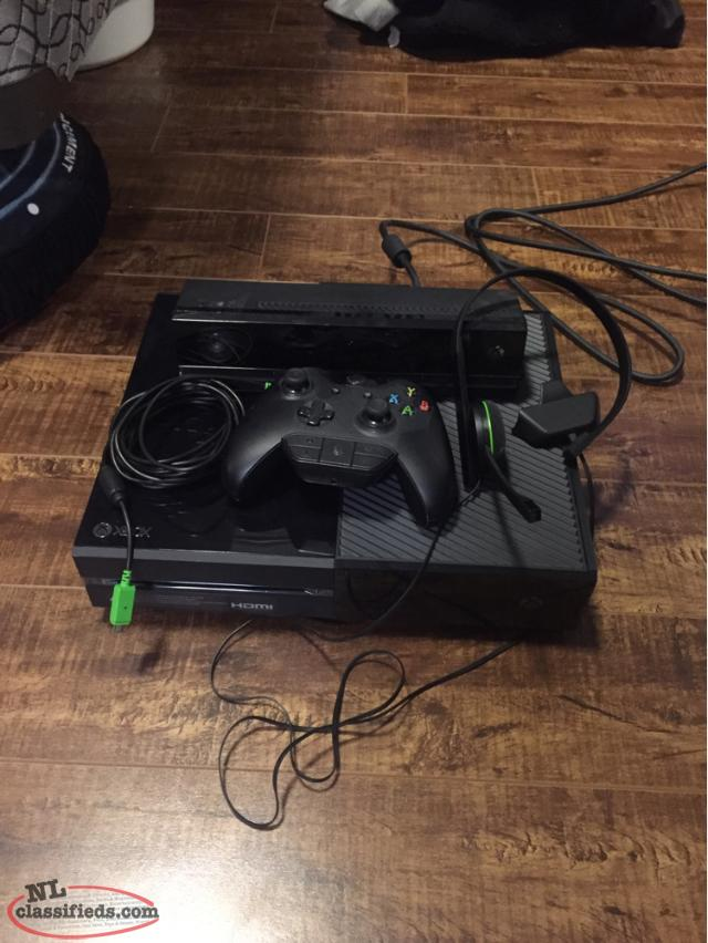 Xbox One For Sale - Torbay, Newfoundland