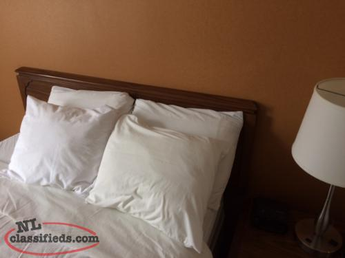 Hotel Furniture For Sale Corner Brook Newfoundland
