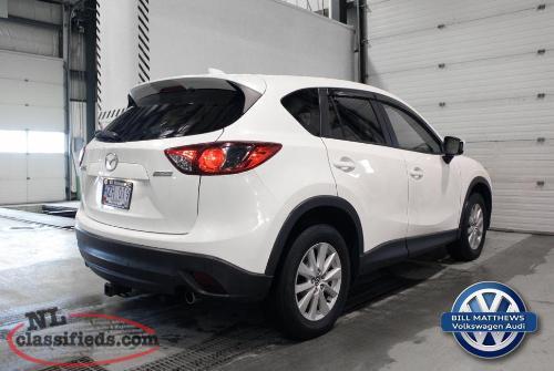 2014 Mazda Cx 5 Gx B172836a St John S Newfoundland