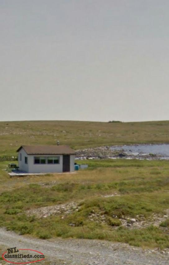 Cabin for sale chance cove newfoundland for Cabins in newfoundland