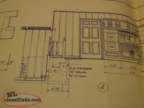 Complete house plans newfoundland labrador for Nl house plans