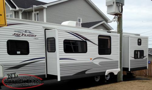 Creative Luxury Camping Trailer Manufacturers In The US  Caravan