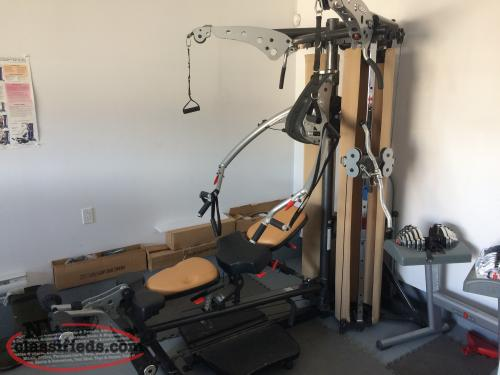Home gyms for sale cheap images powerline p