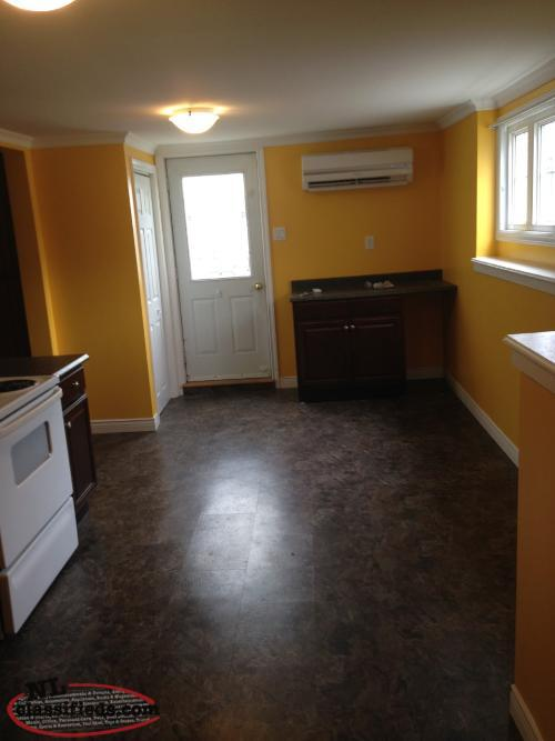 Price Reduced 1 Bedroom Basement Apt For Rent Utilities Included Paradise