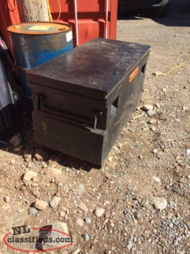 Job box stephenville newfoundland for Hometown furniture stephenville nl
