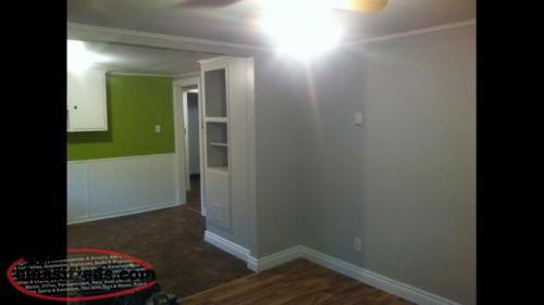 bright one bedroom above ground basement apartment st john 39 s