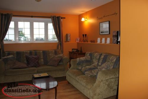 one bedroom basement apartment for rent available now grand falls windsor newfoundland labrador