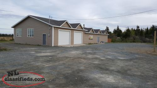 For sale mobile6 newfoundland labrador nl classifieds for 40x40 garage for sale