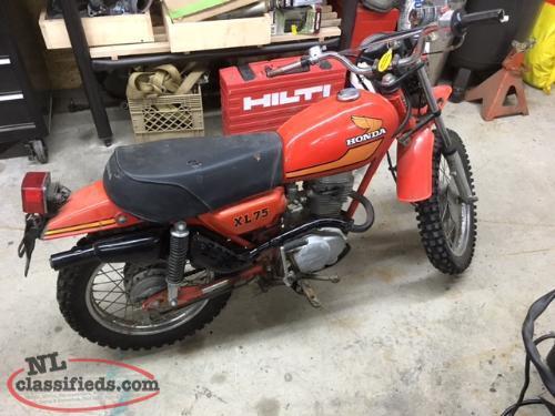 Suzuki Xl For Sale Alberta