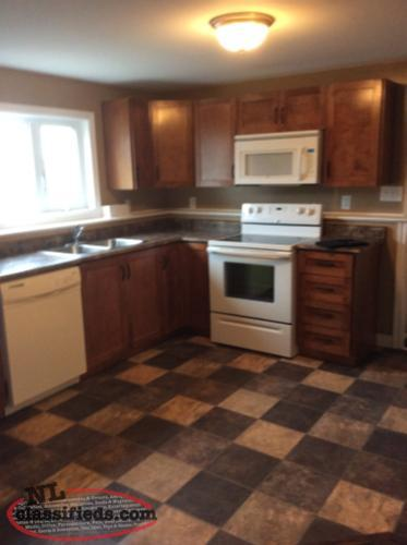 Beautiful East End Basement Apartment For Rent Torbay Newfoundland Labrador