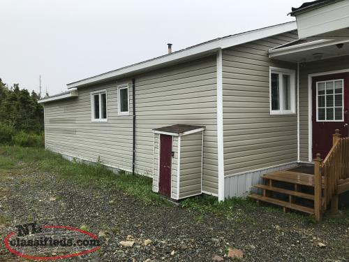 For Sale Beautiful Family Cabin Little Bay