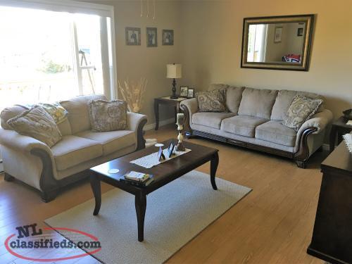 House For Sale Glovertown Traytown Newfoundland