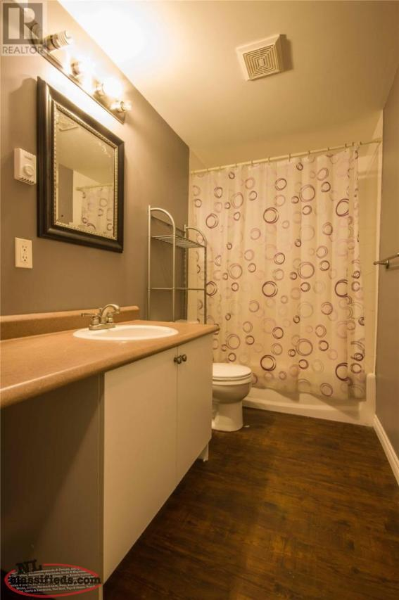 One Bedroom Apartment Available July 7th Goulds Newfoundland Labrador