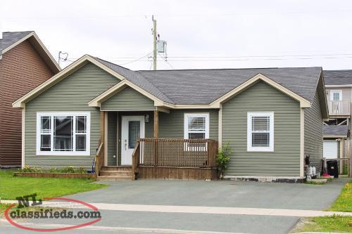 Home with 2 apartment kenmount terrace price for 114 the terrace st john house