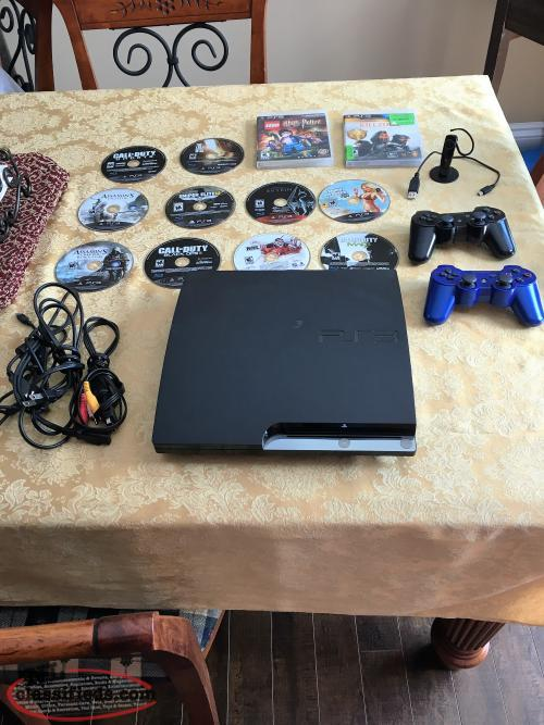 Ps3 Game Pkg