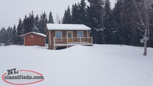 Cabin For Sale Lewisporte Newfoundland Labrador Nl