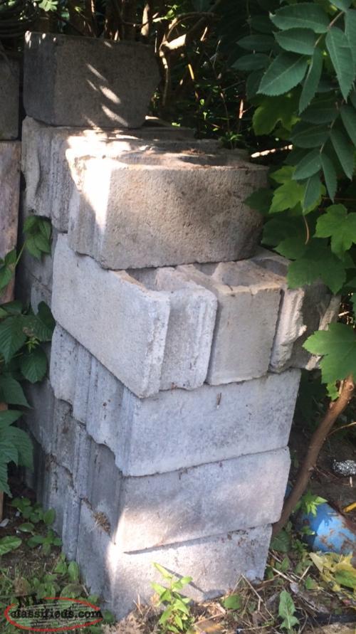 Concrete blocks cbs newfoundland labrador nl classifieds for Cbs concrete