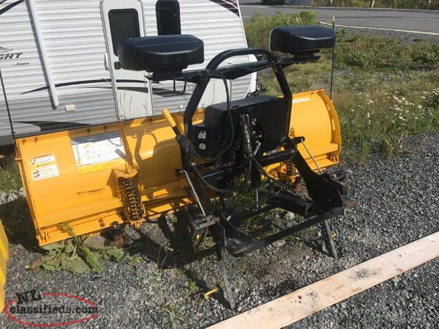 REDUCED !!! Fisher Ht Series Snow Plow - Clarenville, Newfoundland Labrador | NL Classifieds