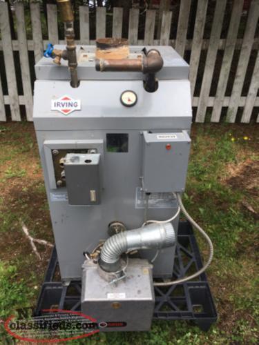 Oil Furnace Hot Water Boiler ~ Oil fired hot water furnace cbs newfoundland labrador