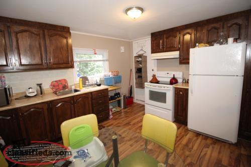 2 Apartment With Attached Garage In Mount Pearl Mount