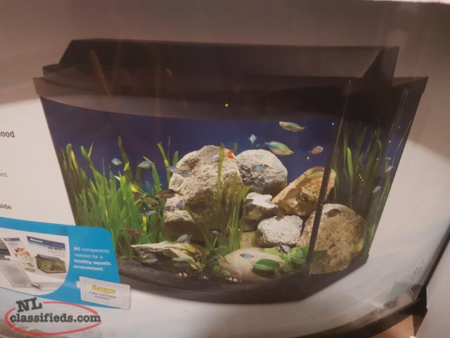 36 Gallon Aqueon Aquarium Torbay Newfoundland Labrador