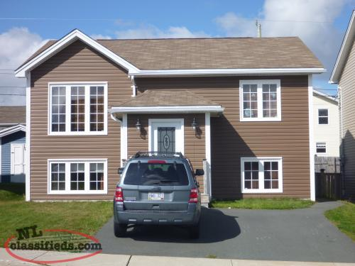 1 Bedroom Apartment In Southlands W Washer And Dryer St John 39 S Newfoundland Labrador Nl