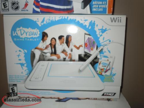 Wii System Plus Extras St John S Newfoundland Labrador