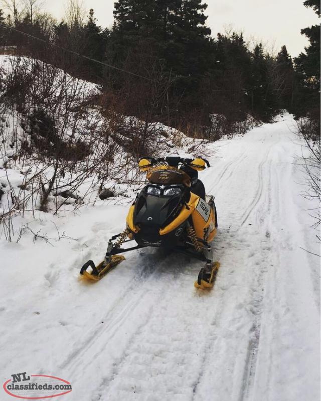 2007 440x - Clarenville, Newfoundland Labrador