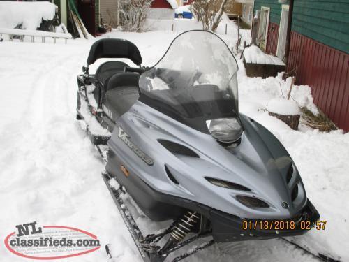 Selling a 2004 yamaha venture 500 pasadena newfoundland for Yamaha of pasadena