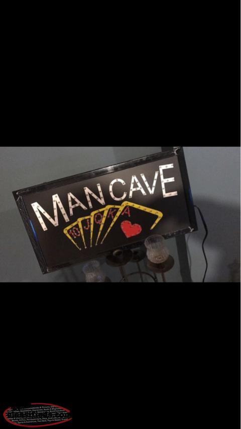 Man Cave Northwestern Ontario : Various man cave signs st johns newfoundland labrador
