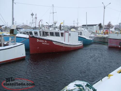 Quebec City Boats For Sale