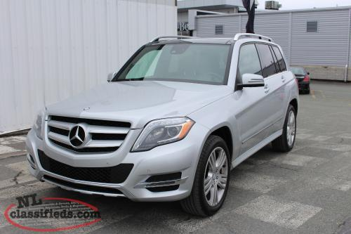 2015 mercedes benz glk250 bluetec 4matic 3000 off st john 39 s newfoundland labrador nl. Black Bedroom Furniture Sets. Home Design Ideas