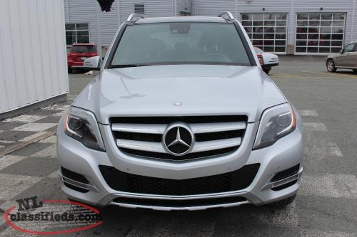 2015 mercedes benz glk250 bluetec 4matic 2000 off st john 39 s newfoundland labrador nl. Black Bedroom Furniture Sets. Home Design Ideas