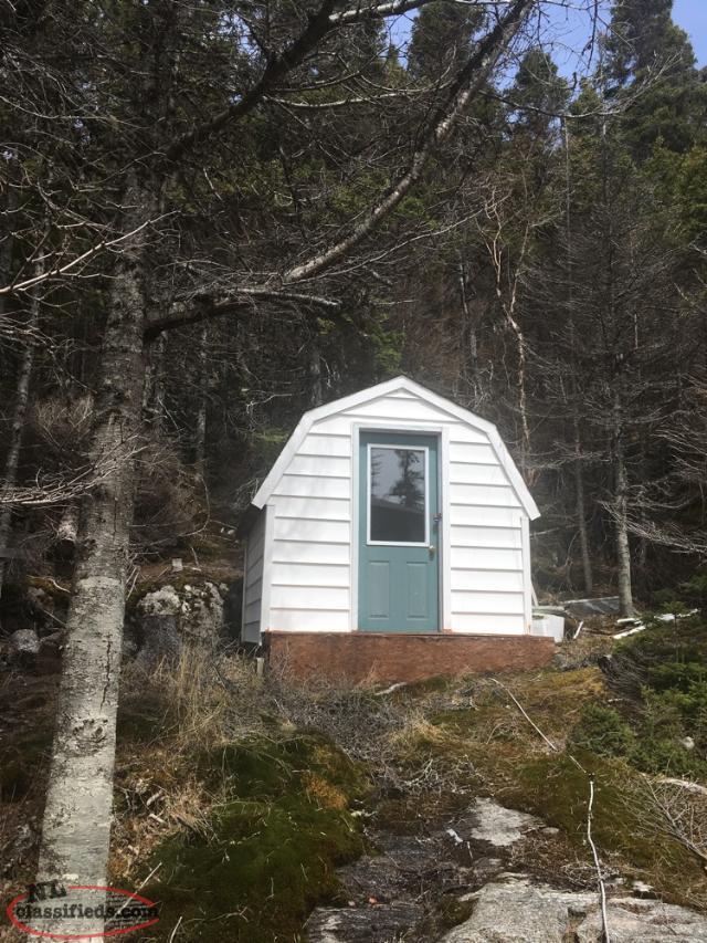 Cabin gander newfoundland labrador nl classifieds for Cabins in newfoundland