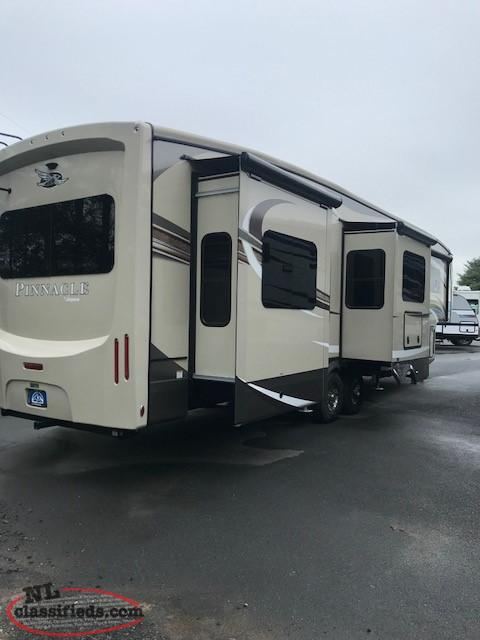 Jayco Travel Trailers For Sale In Alberta