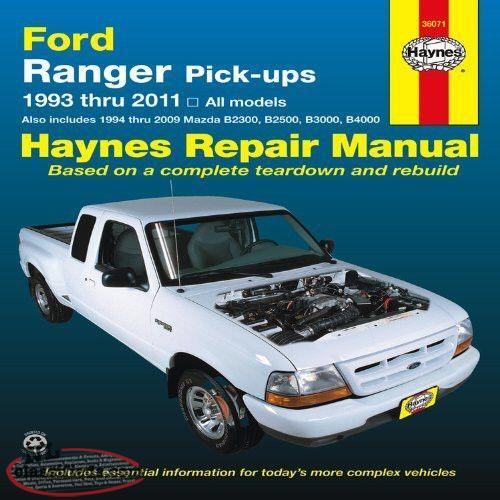 wanted 2011 ford ranger repair manual st john s newfoundland rh nlclassifieds com Service Manuals 12H802 Manual