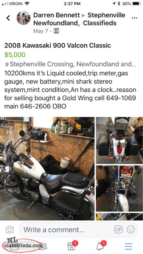 Stephenville classifieds