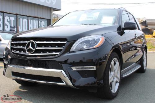 Mercedes Benz St John S Nl