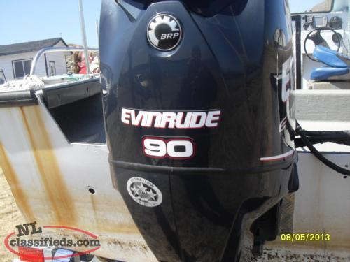 Outboard engines nl classifieds for 90 hp outboard motor prices
