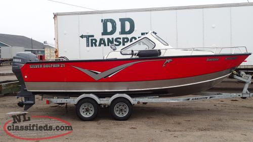 New And Used Boats For Sale In Newfoundland Labrador Nl